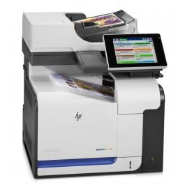 LaserJet Enterprise color flow MFP M575c - hp.com