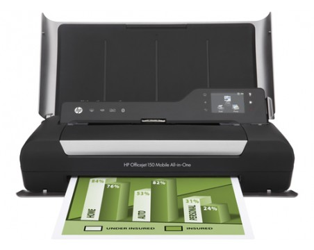 officejet 150 mobile all-in-one (cn550a)