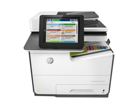 PageWide Enterprise Color MFP 586f (G1W40A)