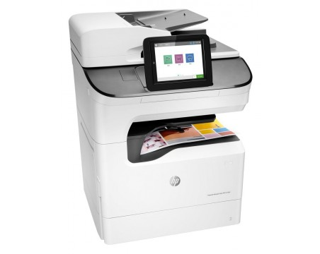 PageWide Managed Color MFP E77650dns (2GP07A)