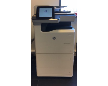 PageWide Managed Color MFP E77660dn (2GP05A)