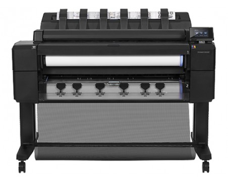 designjet t2500 36-in mfp (cr358a)