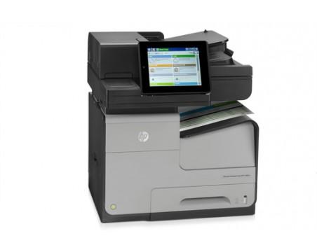 OfficeJet Enterprise Color Flow MFP X585z (B5L06A)