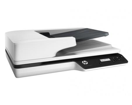 ScanJet Pro 3500 f1 Flatbed Scanner (L2741A)