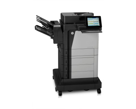 LJ Enterprise Flow MFP M630z (B3G86A)