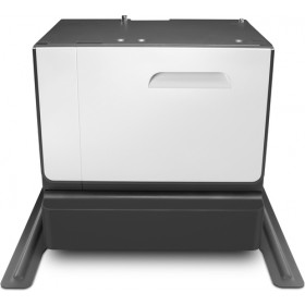 pagewide enterprise cabinet and stand (g1w44a)