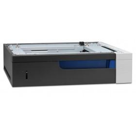 HP Laserjet papierinvoer/lade voor 500 vel (CC425A) voor cp4525 en cm4540 serie
