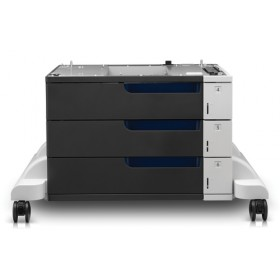HP Paper Feeder and Stand for Enterprise CP55xx, m750,m775 (CE725A)