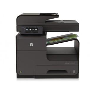 Officejet pro X576DW MFP (CN598A)