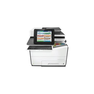 PageWide Managed Color Flow MFP E58650z (L3U43A)