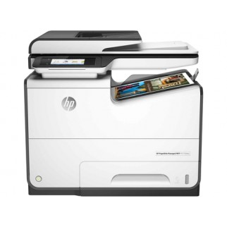 PageWide Managed P57750dw Multifunction Printer (J9V82B)