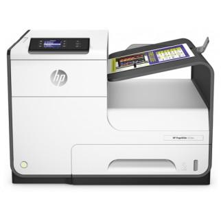 PageWide 352dw printer(J6U57B)