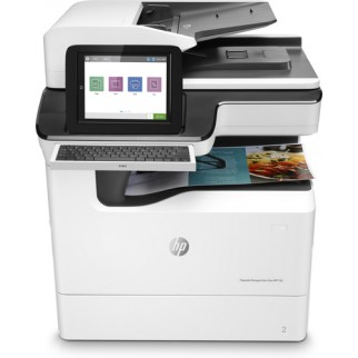 PageWide Enterprise Color Flow MFP 785f (J7Z11A)