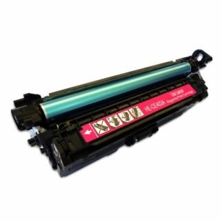 Huismerk Toner 507A (CE403A) toner magenta geschikt voor M551, M570, M575