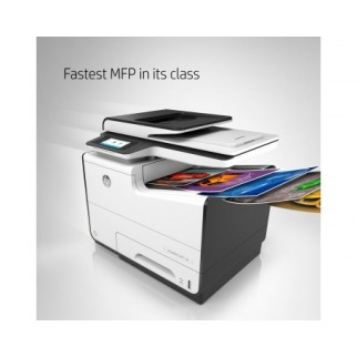 PageWide Pro 577dw Multifunction Printer (D3Q21A)