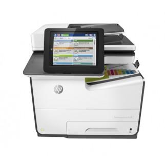 PageWide Enterprise Color Flow MFP 586dn (G1W39A)