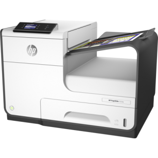 PageWide 352dw printer(J6U57B)