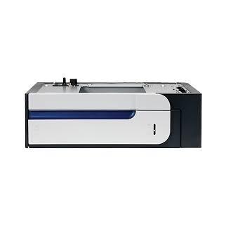 HP LaserJet papierlade voor 500 vel zware media (CE522A) CP3525/CM3530