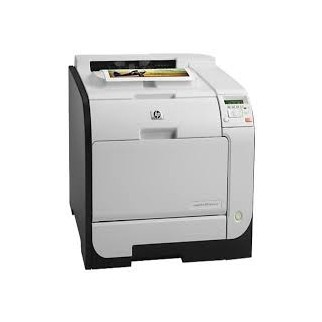 CLJ Pro 400 color Printer M451dn (CE957A)