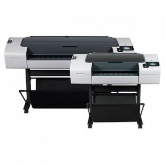 Designjet T790 44-in PostScript ePrinter (CR650A)