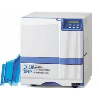 DNP CX-330 (Card printer) DEMO