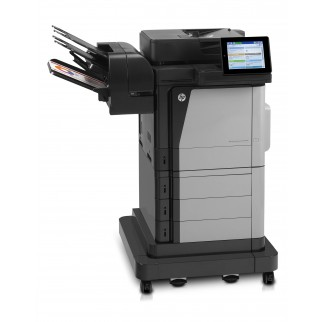 CLJ Enterprise Flow MFP M680z (CZ250A)