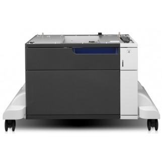 LaserJet 1x500-sheet papierinvoer met standaard (CE792A)