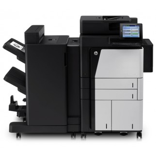 LJ Enterprise flow MFP M830z (CF367A)