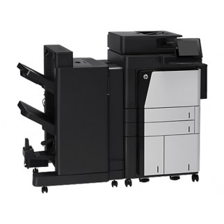 LJ Enterprise flow MFP M830z NFC/Wireless Direct (D7P68A)