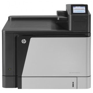 CLJ Enterprise M855dn Printer (A2W77A)