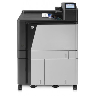 CLJ Enterprise M855x+ Printer (A2W79A)