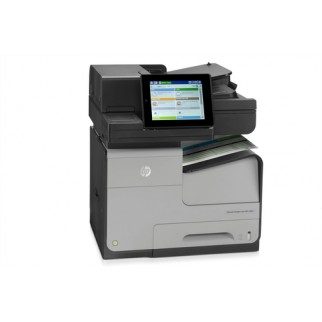 OfficeJet Enterprise Color Flow MFP X585z (B5L06A)