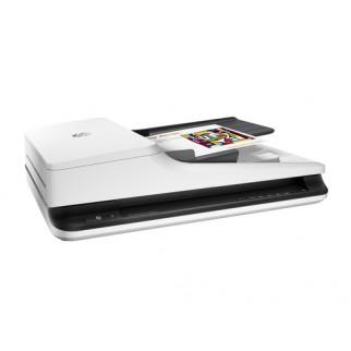 ScanJet Pro 2500 f1 Flatbed Scanner (L2747A)