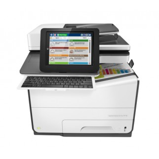 PageWide Enterprise Color Flow MFP 586z (G1W41A)