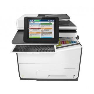PageWide Enterprise Color Flow MFP 586z (G1W41A)