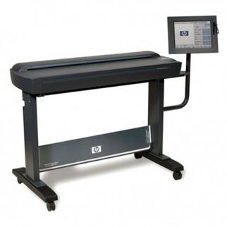 DesignJet HD Scanner (CQ654A)