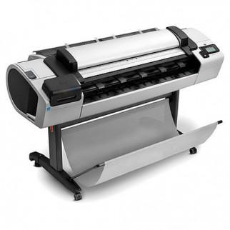DesignJet T2300 PostScript Multifunction Printer (CN728A)