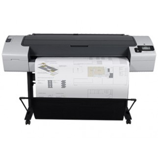 "Designjet T790 44"" ePrinter (CR649A)"