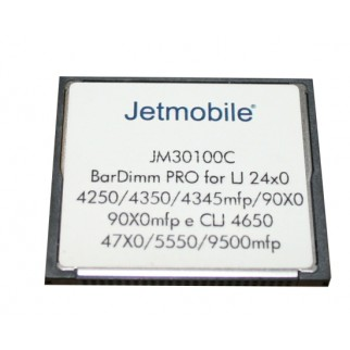 Jetmobile JM30100C (Bardimm for LJ 24x0,4250, 4350,4345,5200,90x 0,4650,47x0,5550,9500)