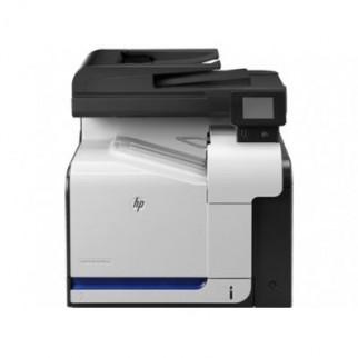 CLJ Pro 500 Color MFP M570dn (CZ271A)