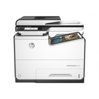PageWide Managed P57750dw Multifunction Printer (J9V82B)