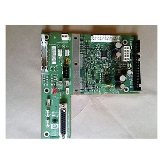Designjet z6100ps Plotter GW Interconnect Board (Q6651-60155)