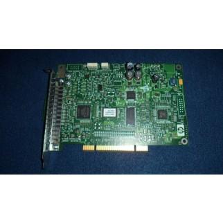 DesignJet Z6100ps Circut Board Omas Controller (Q6651-60156)