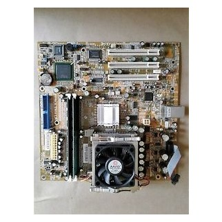 Main Board DesignJet Z6100 (Q6651-60209)