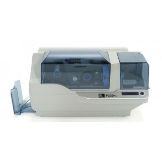 P330i cardprinter
