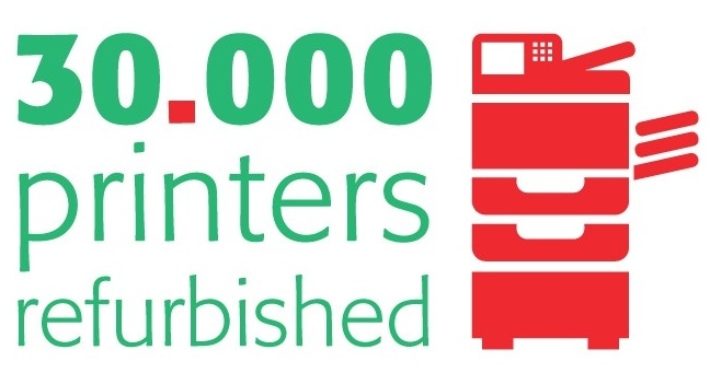 30.000 printers