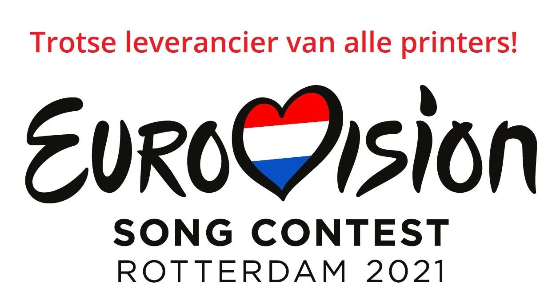 leverancier Eurovisie